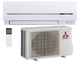 Кондиционер Mitsubishi Electric MSZ/MUZ-SF25VE/2 серия Standart