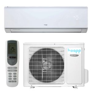 Кондиционер Hoapp HSZ-GA38VA серия Light inverter