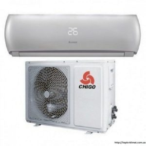 Кондиционер Chigo CS-35V3A-M156 серия 156 inverter