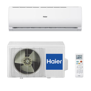 Кондиционер Haier AS35TADHRA-CL серия Tibio inverter -20,Self Clean